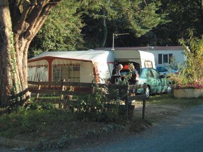 Camping les-parcs