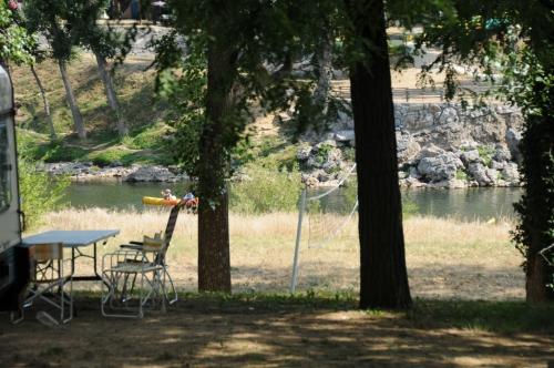 Photos du Camping  Le Clapas