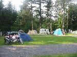 Photo du Camping Du Rocher