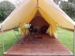 Camping Des Lancieres