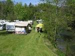 Photo Camping De L'ile