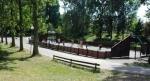 Photos du Camping Parc Résidentiel De Loisirs De La Tensch