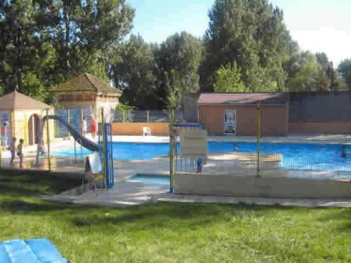 Photos du Parc Résidentiel De Loisirs De La Tensch