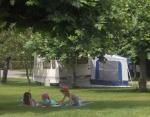 Photo Camping Le Verger Fleuri