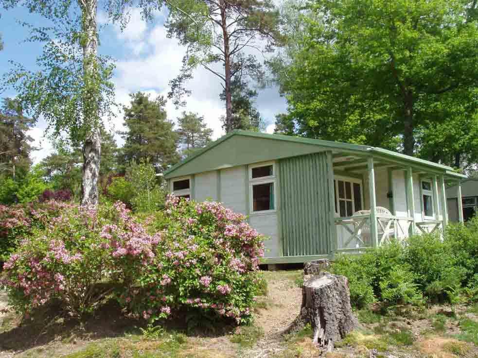 Camping le-grand-lac