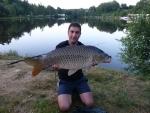 Photo Le Grand Lac
