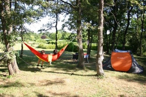 Photos du Camping*** Domaine St-laurent