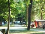 Camping Du Lion