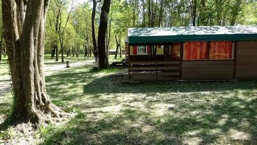 Photo Camping Du Lion