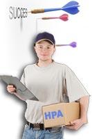 Faire connaître votre entreprise au monde HPA